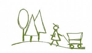 Waldkindergarten Logo