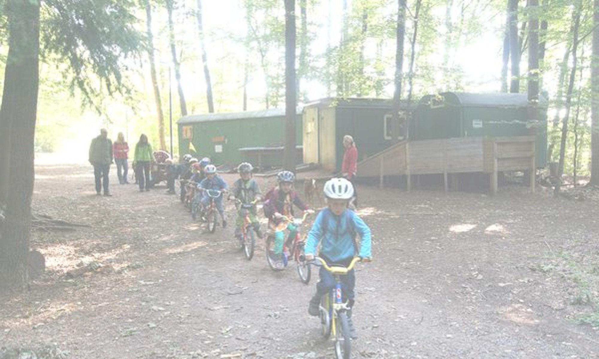Waldkindergarten Kaiserslautern